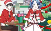 第六话:圣诞特典